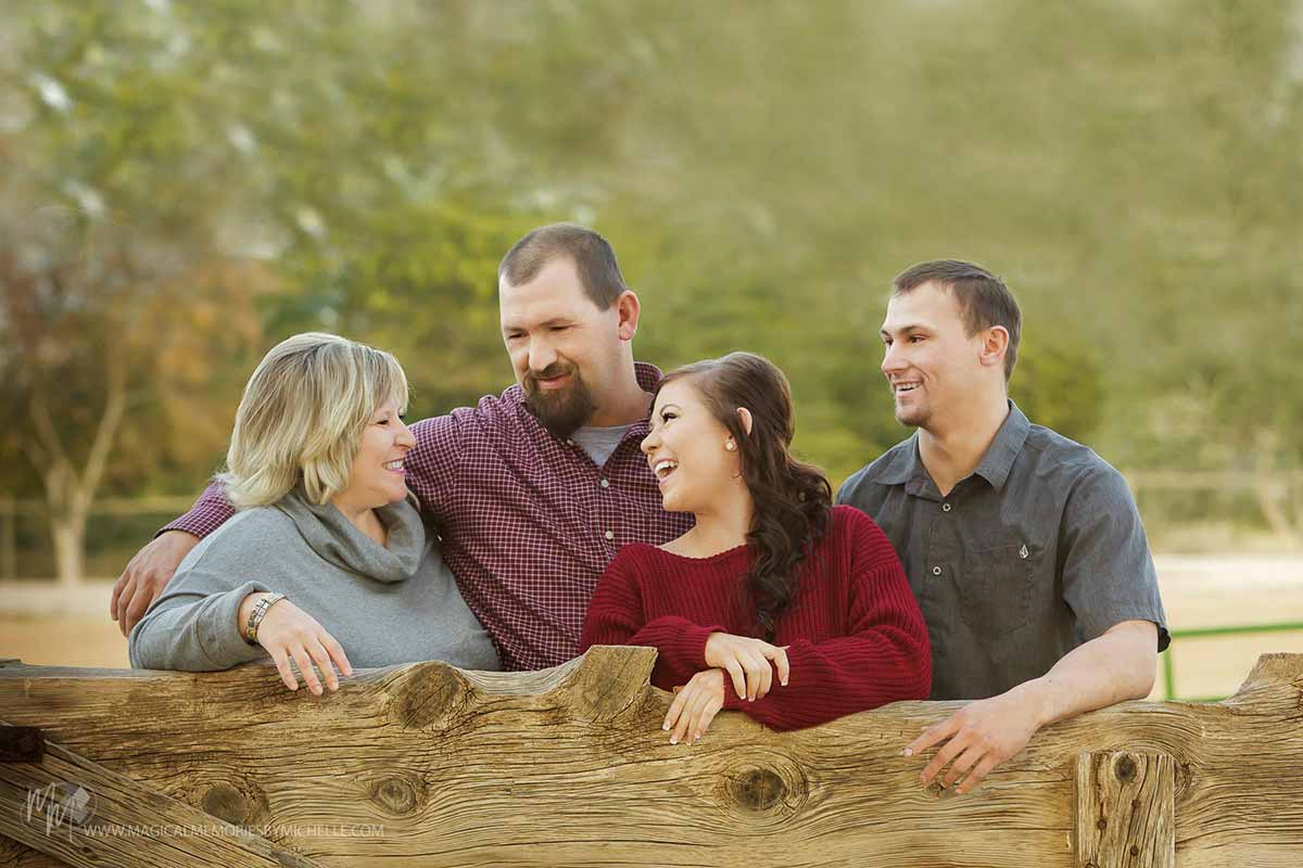 Professional Family Pictures Gilbert AZ