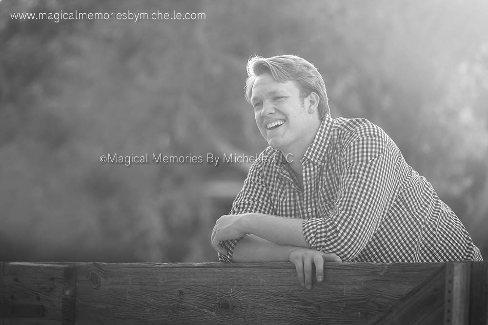 Best Scottsdale Senior Photographer