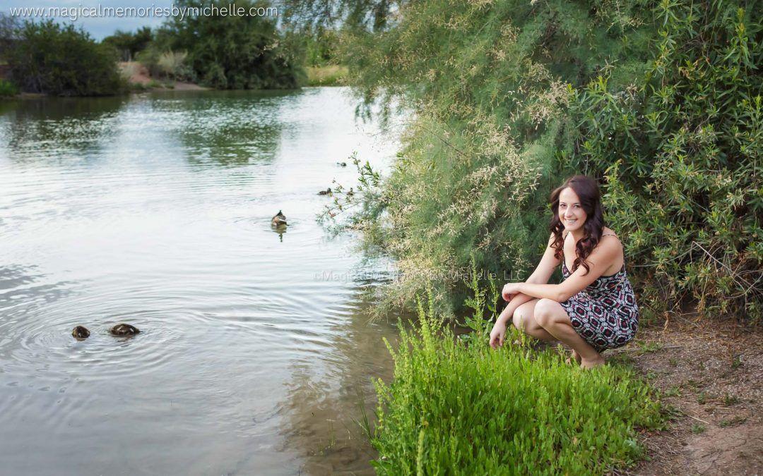 Queen Creek Senior Photographer |  Senior Pictures in Queen Creek, AZ  |  Krista