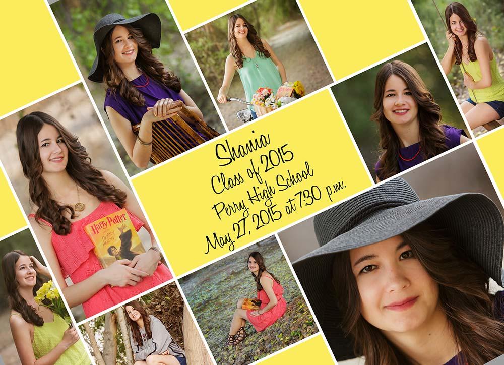 Graduation photos in Chandler, AZ