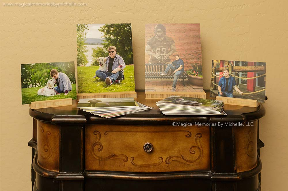 Choosing a High School Senior Photographer