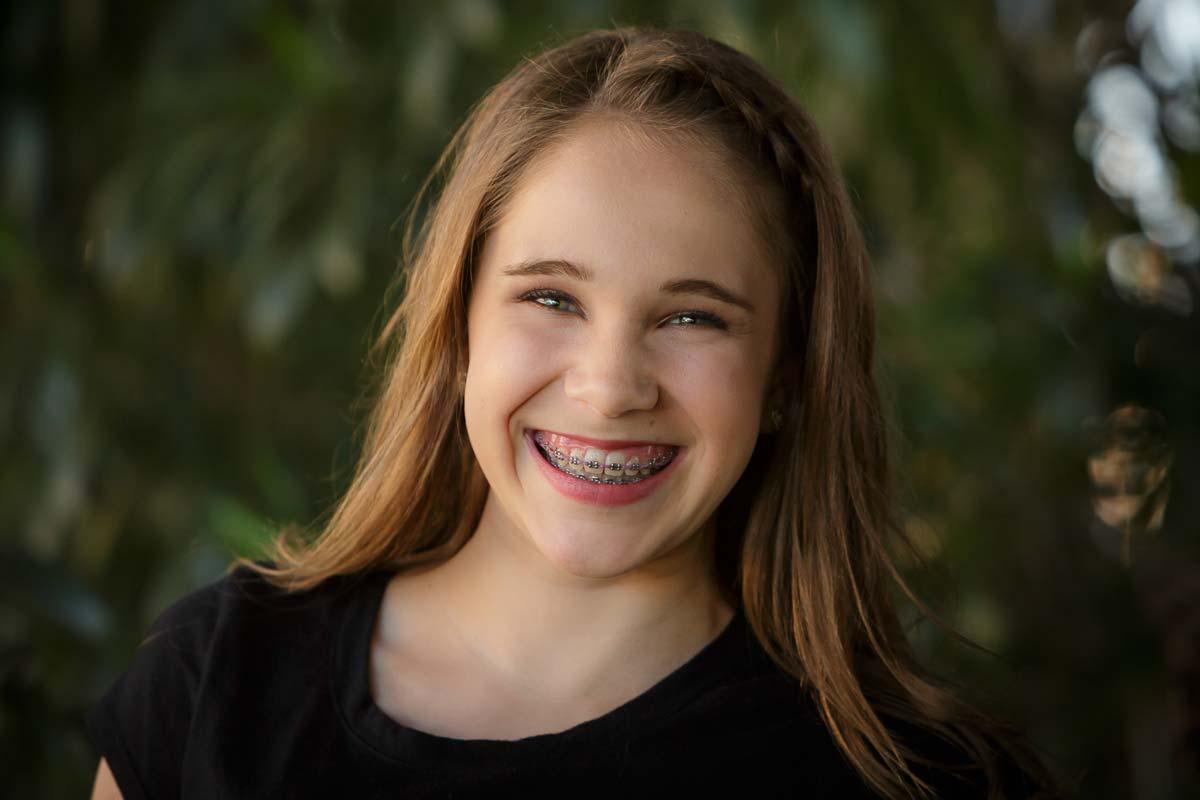 Mesa professional photographer for teens