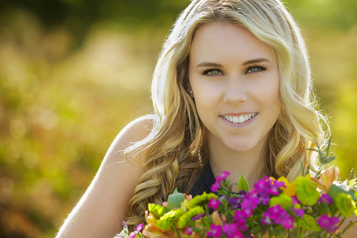 Mesa senior photographer for girls