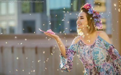 5 Tips for Amazing Senior Pictures | Phoenix Senior Photographer