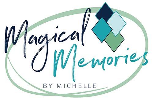 Logo for Mesa Senior Pictures