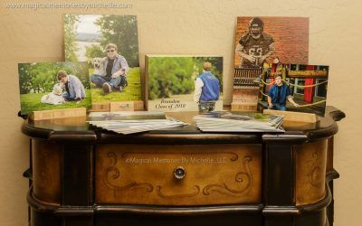 Scottsdale Professional Portraits | Heirloom Products | Signature Image Box