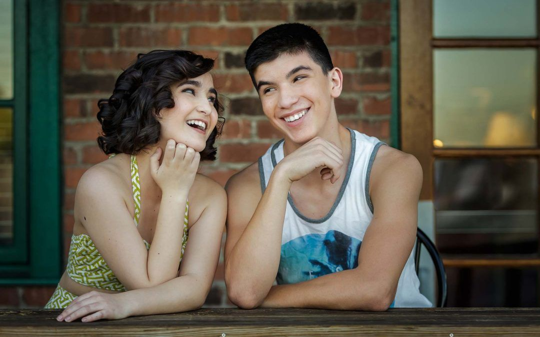 Teen Dating Ideas | Mesa Senior Pictures