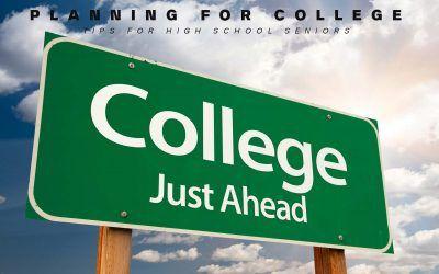 How To Prepare for College | Mesa Senior Photographer