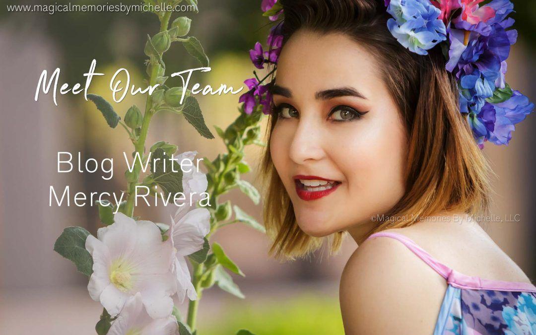About Mercy | Red Mountain High School | Mesa Senior Photographer