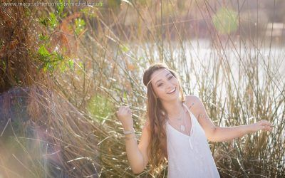 Specializing in Senior Pictures | Top Senior Photographer | Chandler, AZ