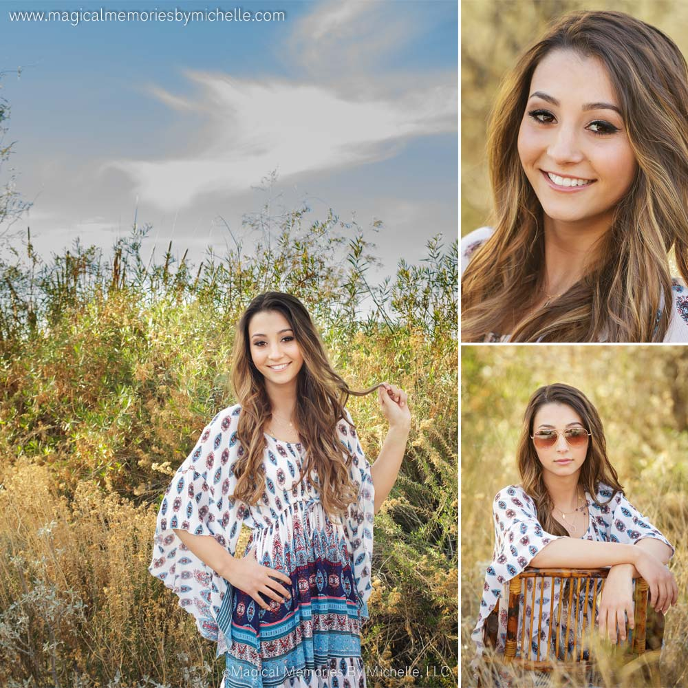 Top Senior Photographer in Chandler Arizona
