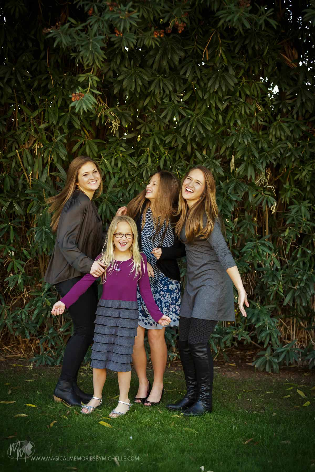 Top Gilbert Family Photographer Fun